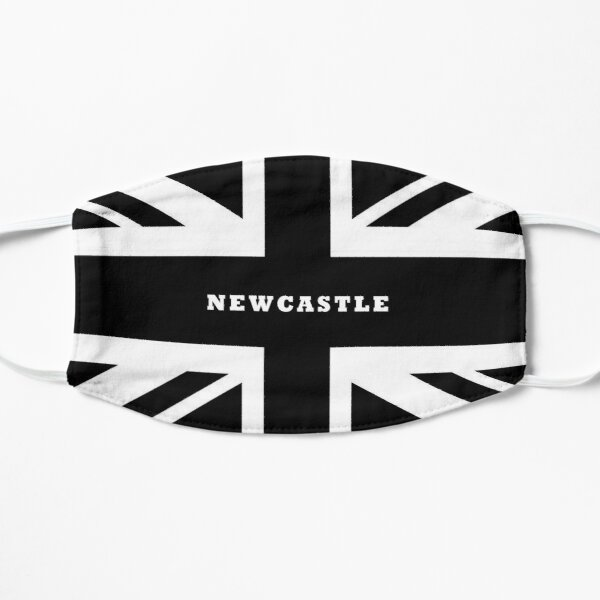 Newcastle - Union Jack Mask