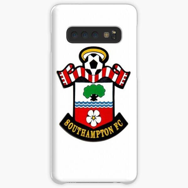 Southampton FC Logo Samsung Galaxy Snap Case