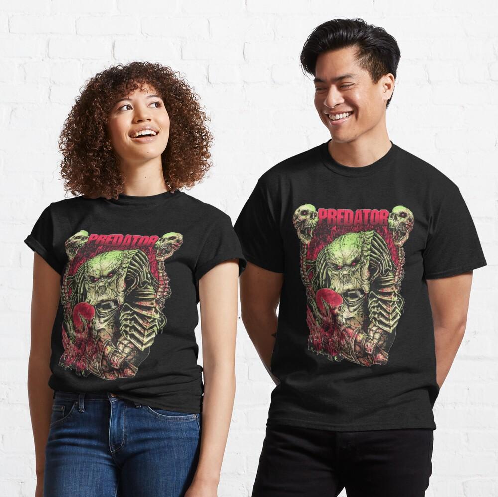 Predator Art Classic T-Shirt