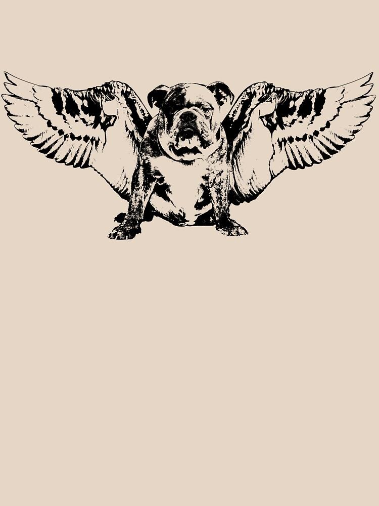 Angel Dog by np0341