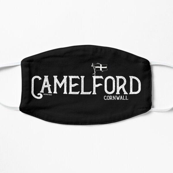Camelford Cornwall Mask