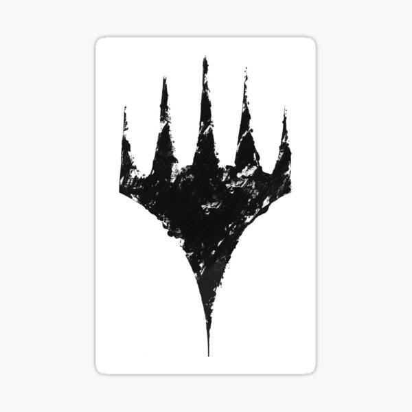 MTG Design  Sticker