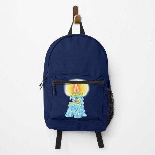Candle Boy Backpack
