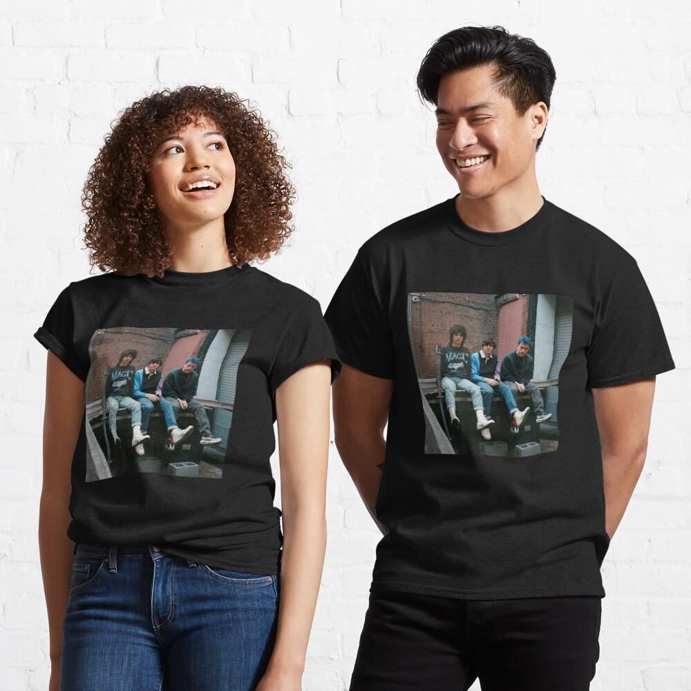 Wallows Classic T-Shirt