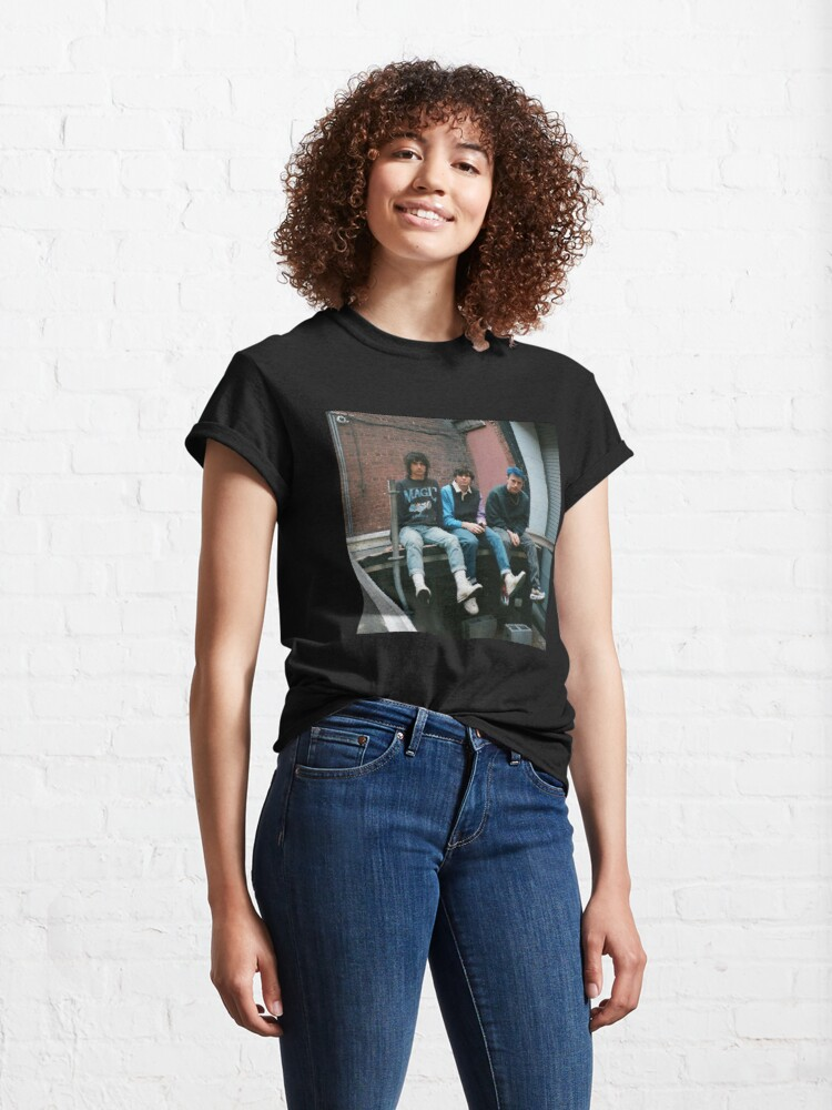 Alternate view of Wallows Classic T-Shirt