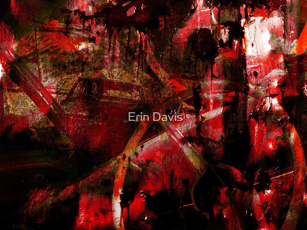 Wrecked - No.3 by Erin Davis