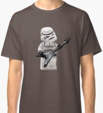 STORMTROOPERS ROCK YOU STAR WARS Classic T-Shirt