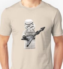 STORMTROOPERS ROCK YOU STAR WARS T-Shirt