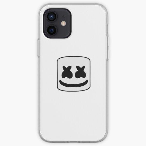 Marshmello Funda blanda para iPhone