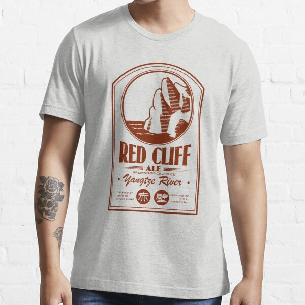Red Cliff Ale Essential T-Shirt