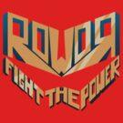 Row Row by Patrick Sluiter