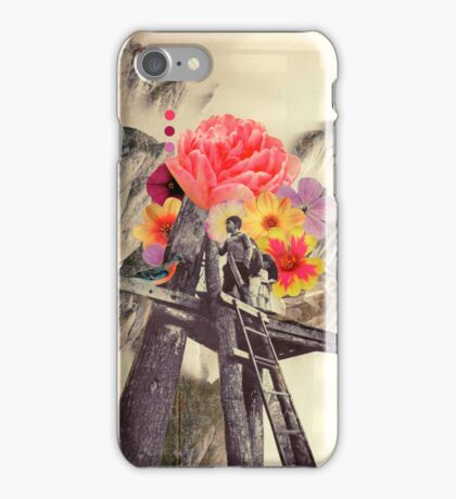 the truest thing we'd ever known iPhone Case/Skin