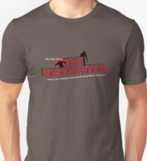Greetings From The Winchester Unisex T-Shirt