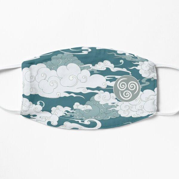Air Nomad Mask [CUMULUS] Flat Mask