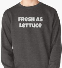 Fresh as Lettuce Pullover