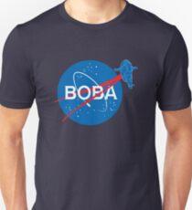 BOBA NASA Slim Fit T-Shirt