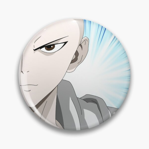 one punch man saitama Pin
