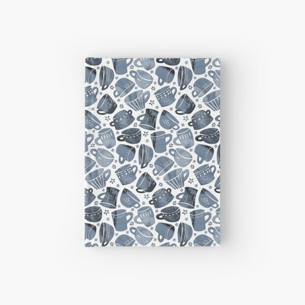 Paper Cut Mugs Hardcover Journal