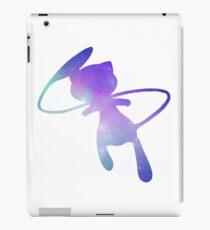 Pokemon Galaxy Mew iPad Case/Skin