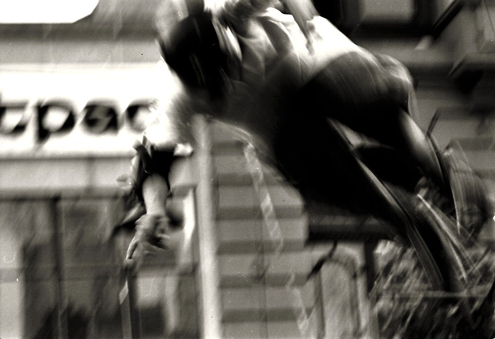 Skater Boy by Kuzey3d