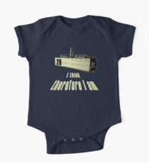 Bomb #20  -   Cult Sci-Fi T Shirt Kids Clothes