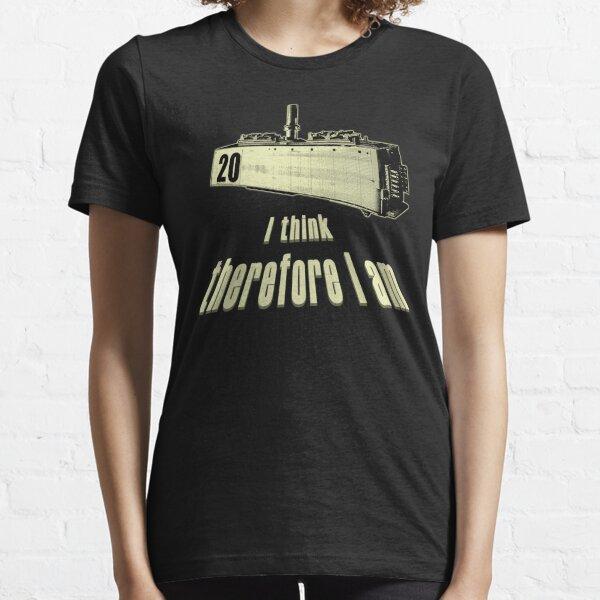 Bomb #20  -   Cult Sci-Fi T Shirt Essential T-Shirt