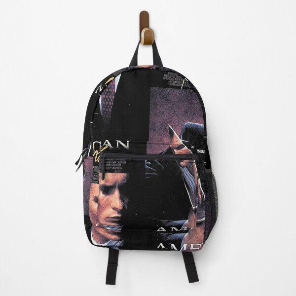 American Psycho (2000) Backpack