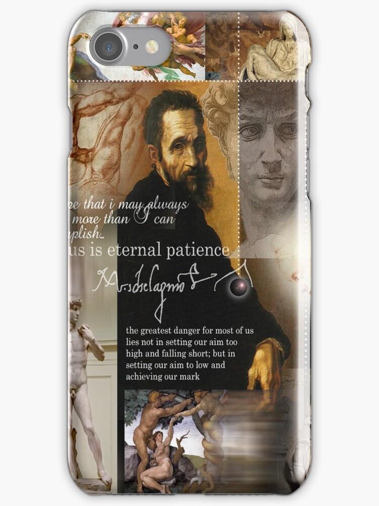 michaelangelo by arteology
