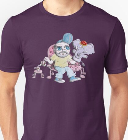 The Elephant in the Room T-Shirt
