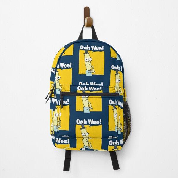 Ooh Wee! Backpack
