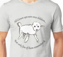 Little Prince Lamb Unisex T-Shirt
