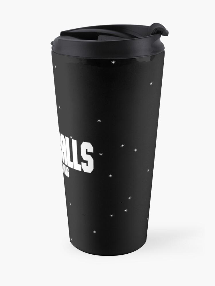 Alternate view of SPACEBALLS Travel Mug