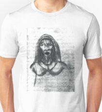 religous girl T-Shirt