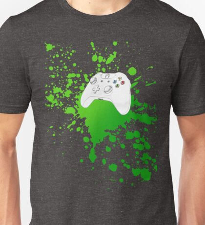 Xbox One Controller Unisex T-Shirt