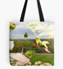 Buds of Spring Tote Bag