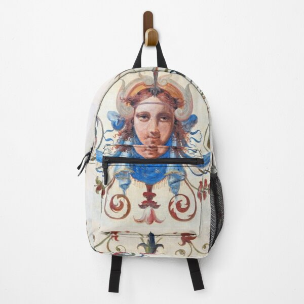 Renaissance Ornament Backpack