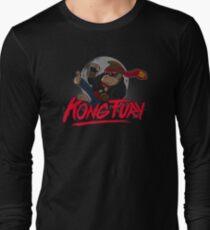Kong Fury Long Sleeve T-Shirt