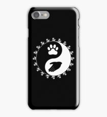 Universal Animal Rights iPhone Case/Skin