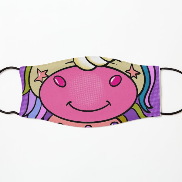 Unicorn Kids Mask