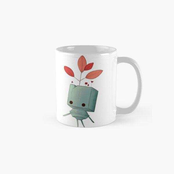 Ami de la forêt [Gris] Mug classique