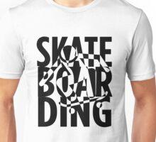 SKATEBOARDING - ollie Unisex T-Shirt