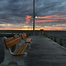 Bench by Joe Manno