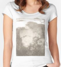 Misty Lab 2 Women's Fitted Scoop T-Shirt