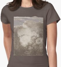Misty Lab 2 Womens Fitted T-Shirt