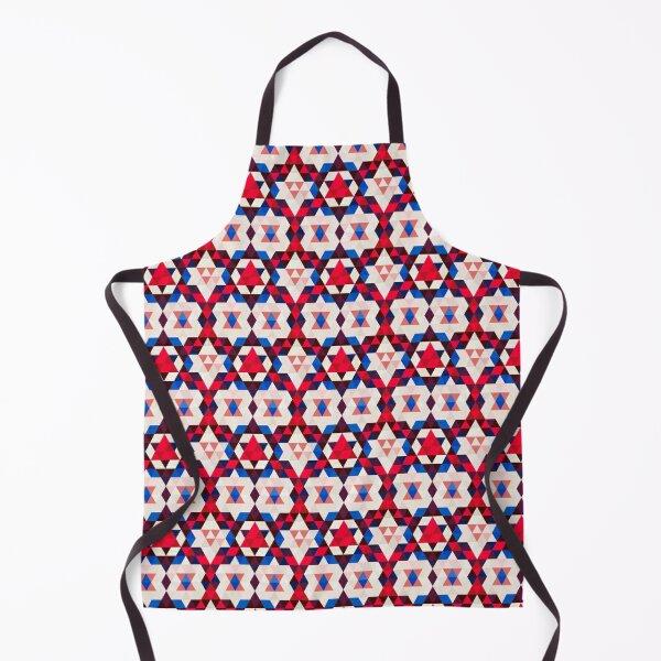 Moroccan Pattern Schürze
