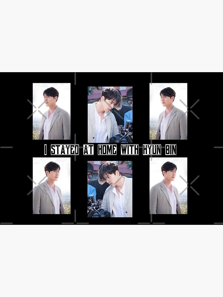 Hyun Bin [ISH] Series by kpopkdramamerch