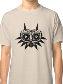 The Legend of Zelda Majora's Mask Classic T-Shirt