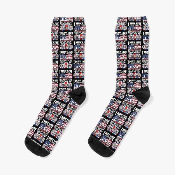City Map Bristol England Great Britain Socks Mens Womens Casual Socks Custom Creative Crew Socks