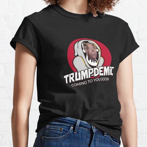 TRUMPDEMIC Classic T-Shirt