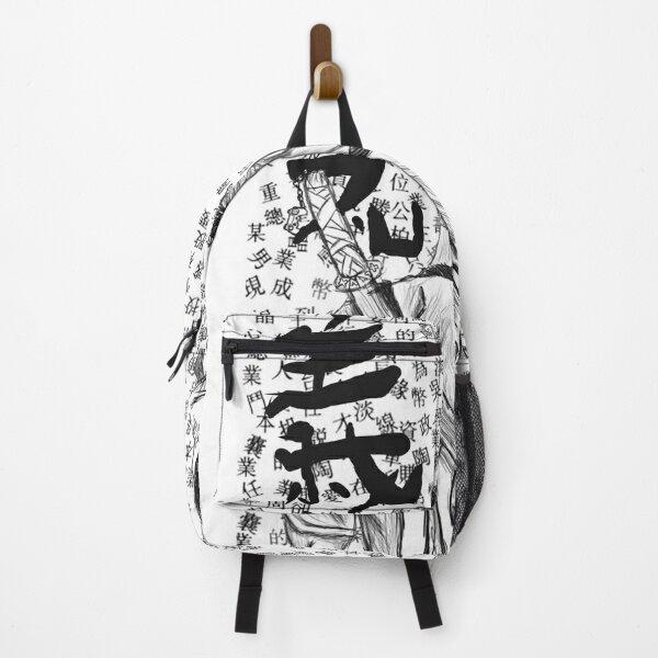 Modern japanese Backpack